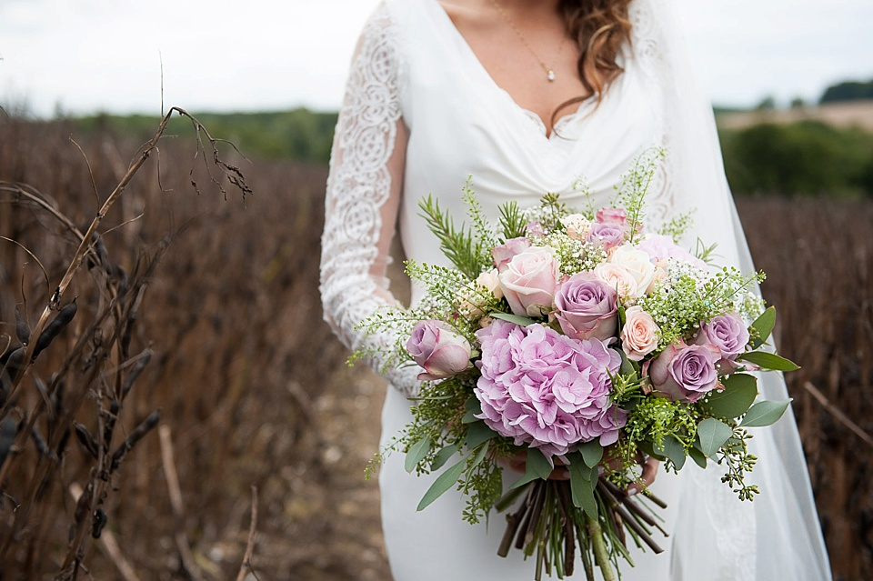 All About Wedding Flowers