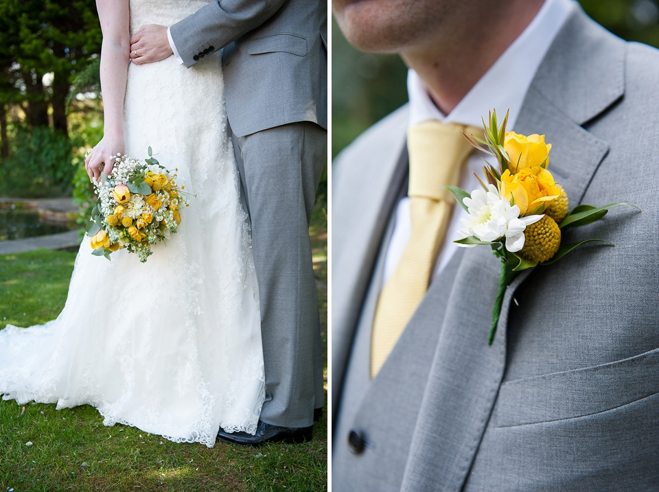 Wedding top tips all about wedding flowers spring flowers yellow and white wedding flowers0031 mightylinksfo