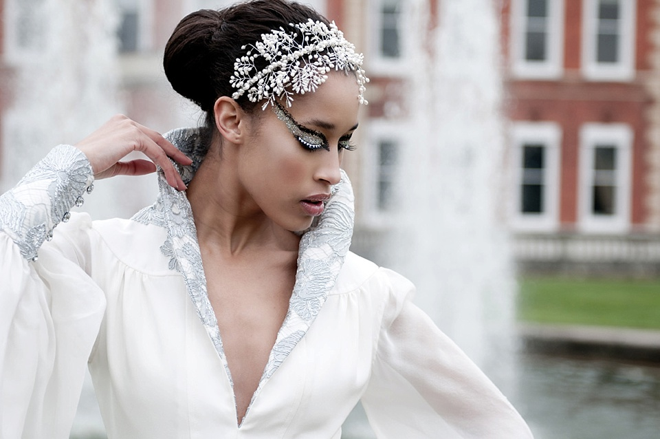 Wedding top tips / Choosing your bridal accessories