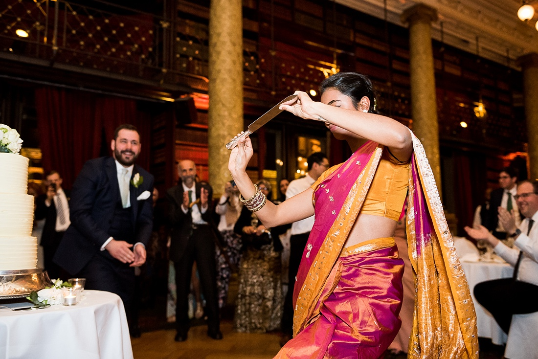 iranian wedding cake dance beautiful cultural wedding at one whitehall place in 16472